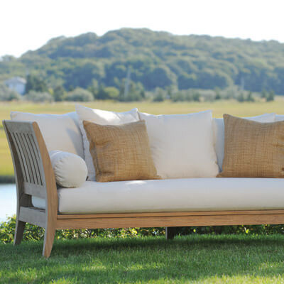 Ipanema Day Bed By Kingsley Bate Open