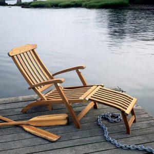 Sag Harbor Sectional by Kingsley Bate | Open Room Furniture